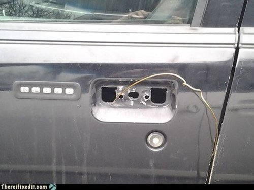 Приколы про ремонт