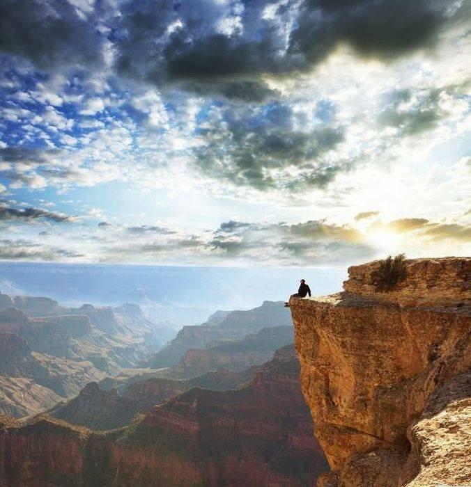 Самые красивые места в мире - сборник фото