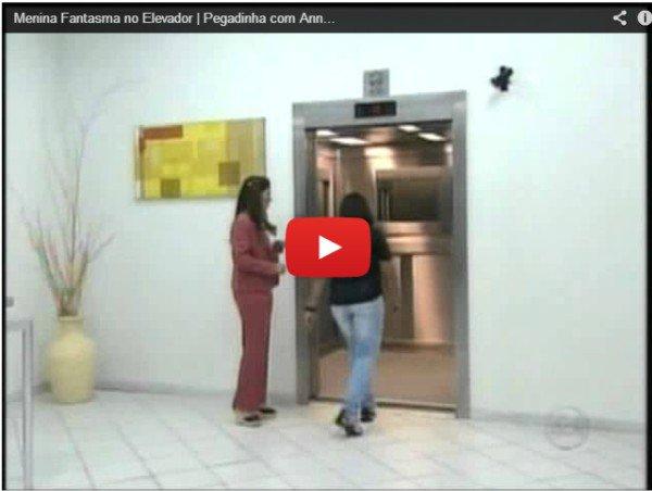 Срач в лифте - прикольное видео