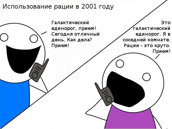 Тогда и сейчас - 12 лет спустя