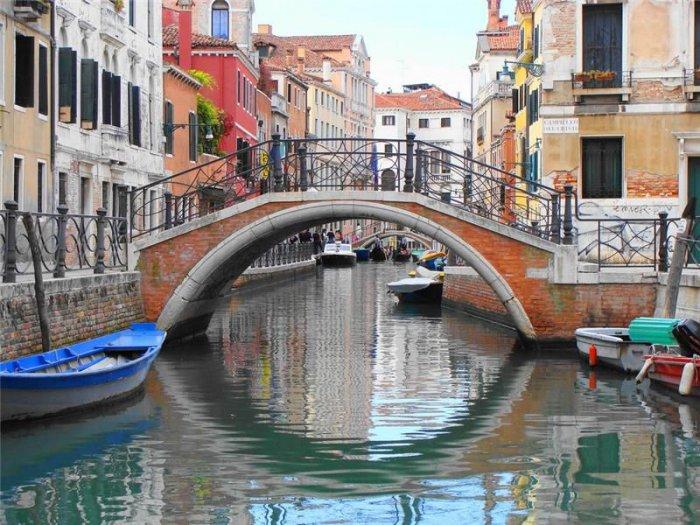 Венеция - красивые картинки