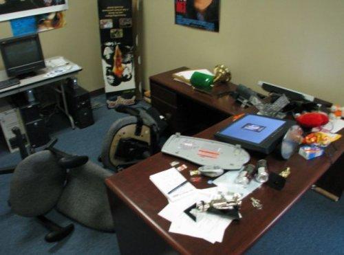 Приколы из офисов