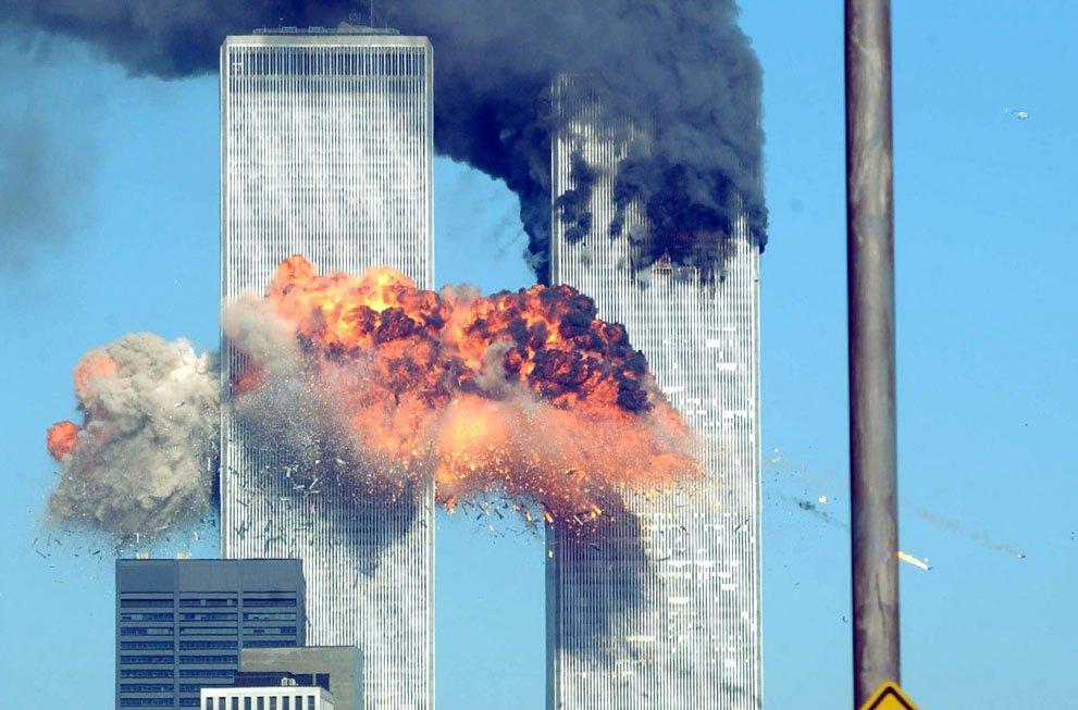 9 11 01 a tragic day for america