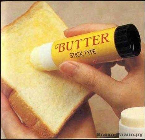 Самые нелепые изобретения