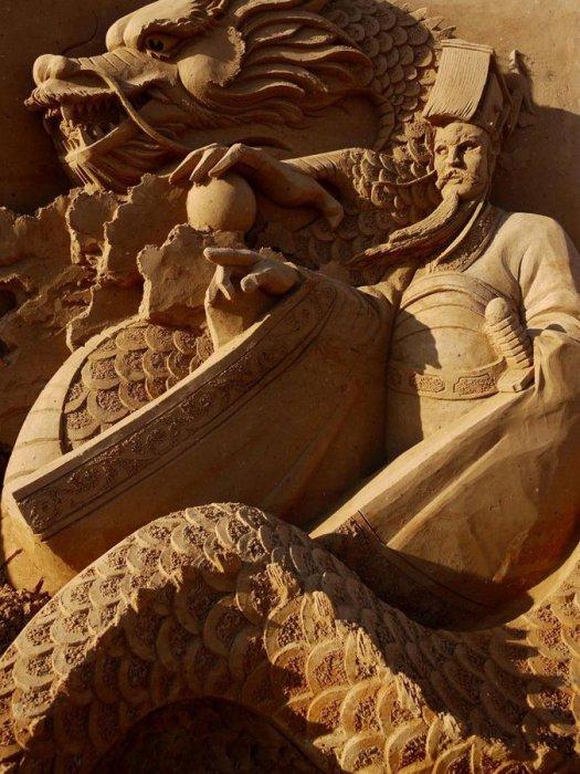 Самые нелепые скульптуры