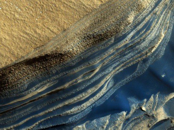 Прикольные фото с Марса