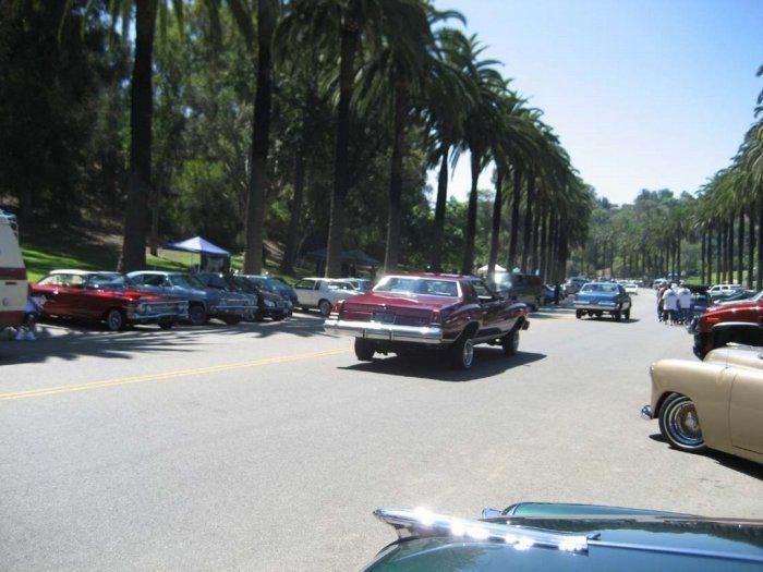 Фотографии автомобилей с гидравликой
