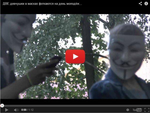 Философия - прикольное видео