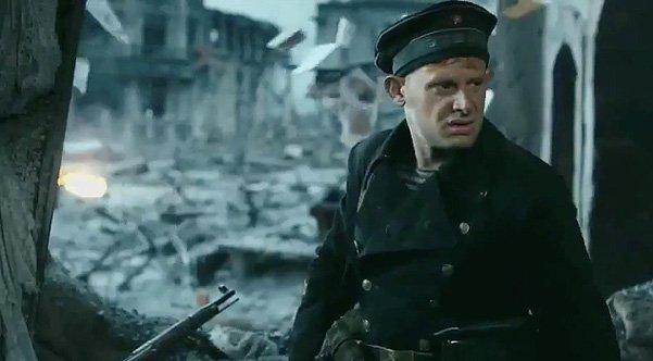 """Фотографии с фильма """"Сталинград"""""""