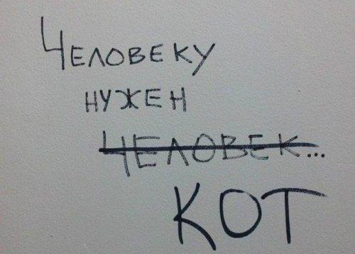 Смешные надписи. Народное творчество в объявлениях и рекламе