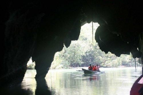 10 самых красивых пещер мира