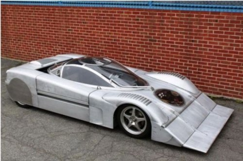 Прикольные тюнингованые автомобили