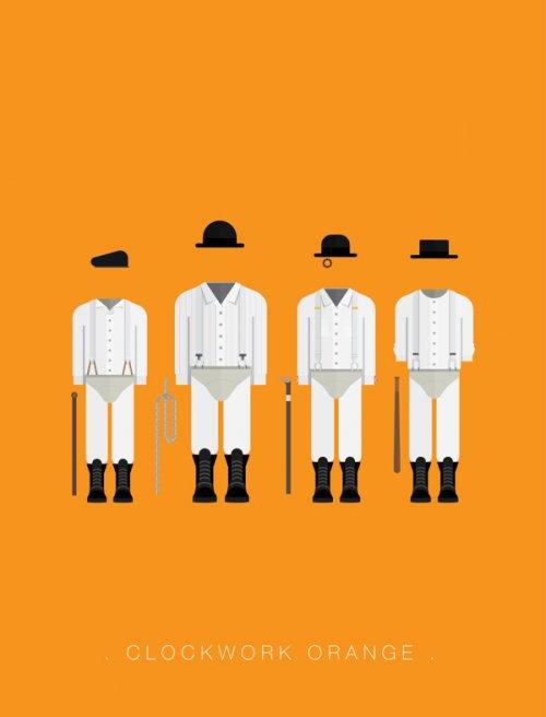 Знаменитые костюмы музыкантов и актёров