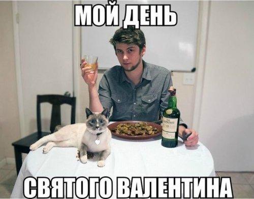 Свежие мемы - прикольные картинки
