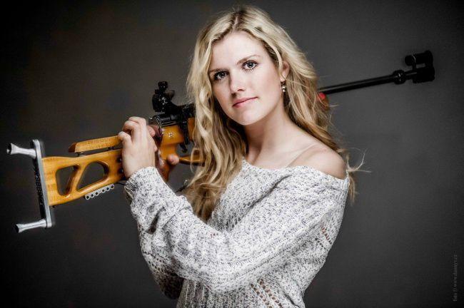 Самые красивые женщины Олимпиады в Сочи 2014