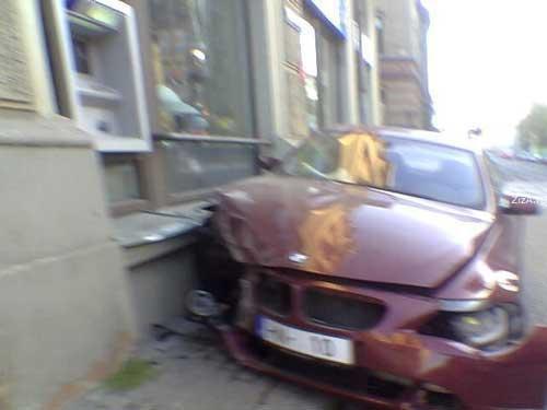 Трагичные ошибки водителей