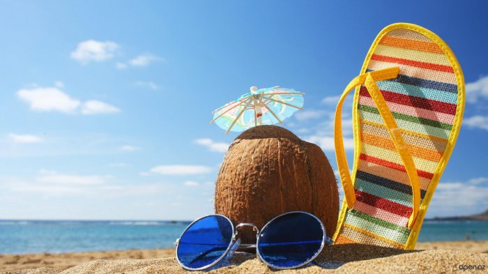 50 вещей, которые нужно выполнить за лето