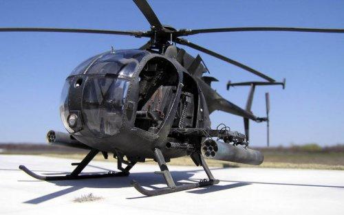 Военные самолёты и вертолёты - интересное фото