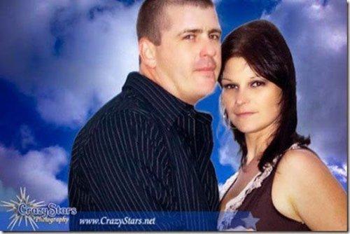 Неудачные романтические снимки