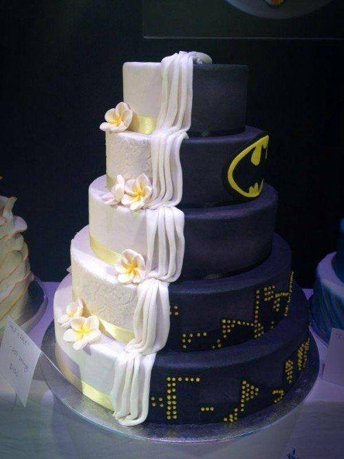 Дизайнерские торты. Пальчики оближешь!