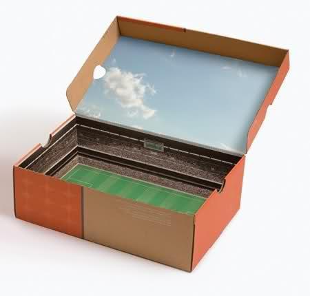 Креативные упаковки. Примеры рекламы