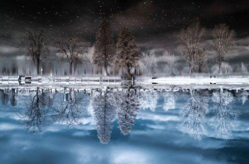 Красивые фотографии. Восхитительные снимки