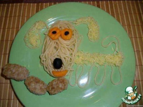 Кулинарные фейлы - удачные блюда