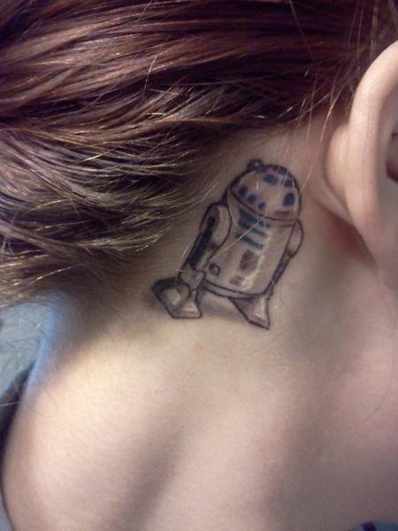 Татуировки по мотивам к/ф