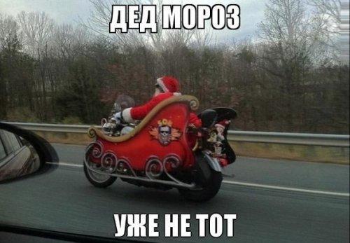 Лучшие автоприколы декабря