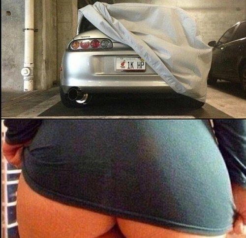 Весёлые фото приколы про автомобили