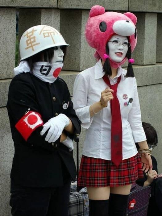 Позитивная Япония. Путешествие по стране