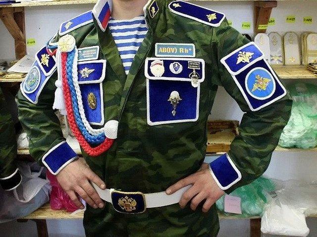 Коллекция фотографий мото-швейных войск. Смешные картинки