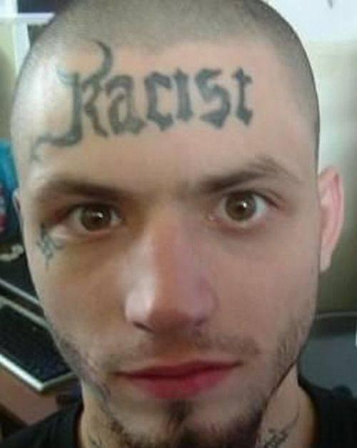 Самые смешные татуировки
