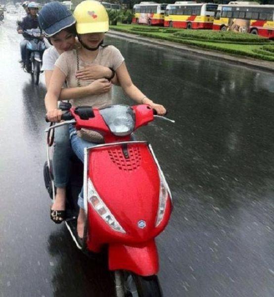 Странности в Азии. Подборка прикольных фото