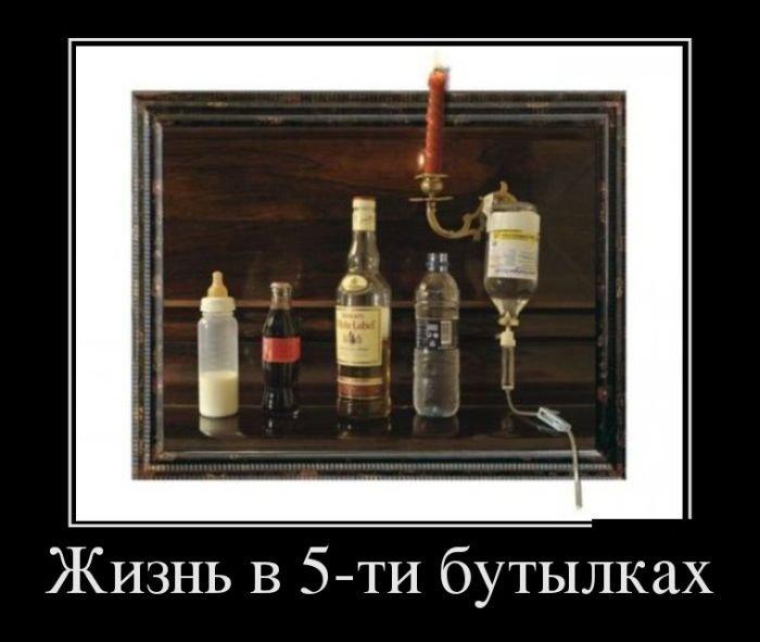 Русские демотиваторы. Смотрим приколы