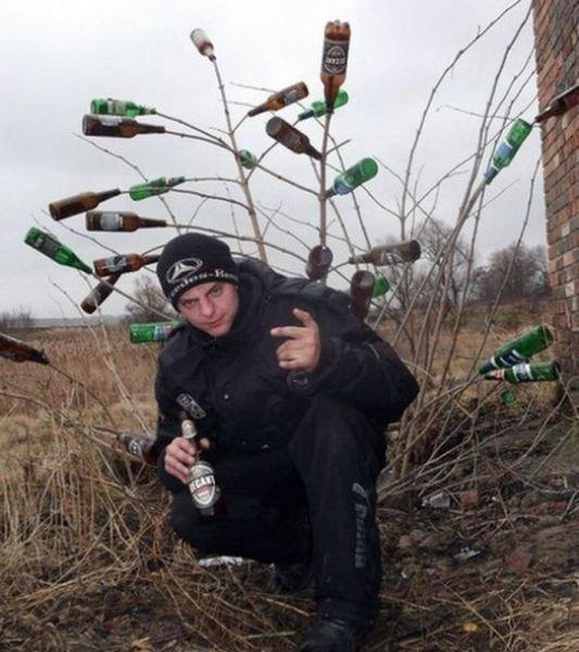 Русские на отдыхе. Прикольные картинки