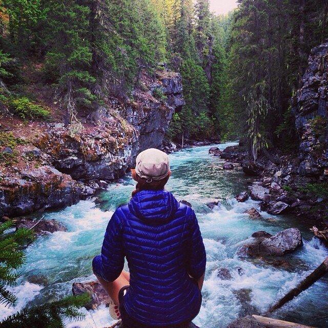 Красивые фото от путешественников. Восхитительные пейзажи