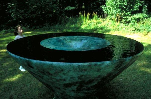 Самые восхитительные фонтаны. Красивые картинки