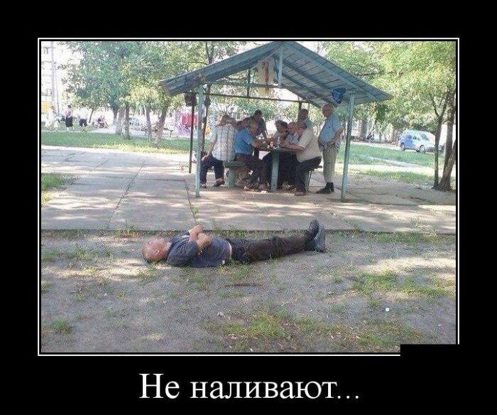Новые русские демотиваторы. Лучшие приколы
