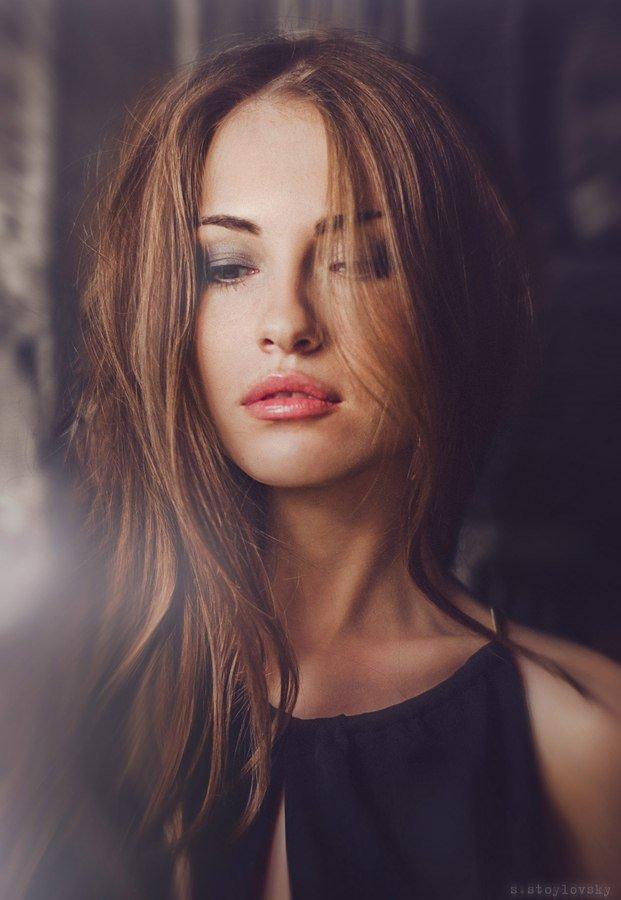 Лучшие фотографии красивых девушек. Красивые картинки