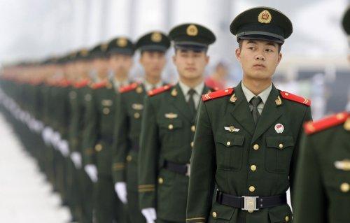 Китайский перфекционизм. Всему порядок!