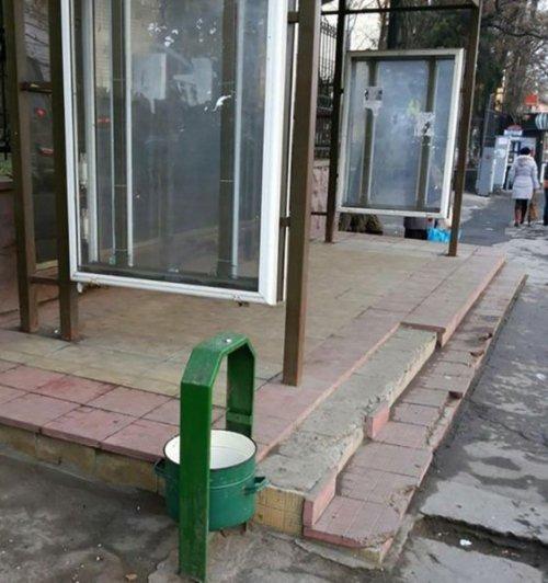 Это Россия, детка! Смешные картинки