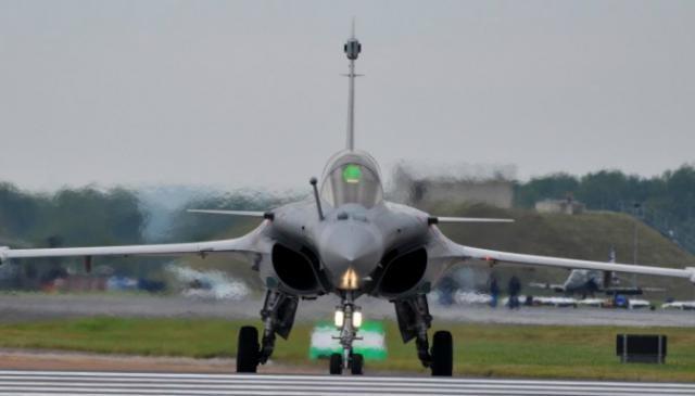 Лучшие боевые самолёты со всего мира