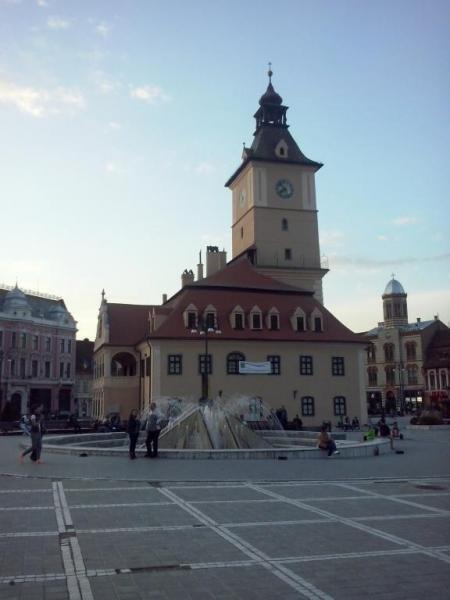Красивые фото Румынии. Путешествия по миру