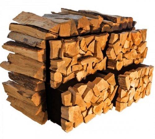 Красивые изделия из дров и щепок. Своими руками