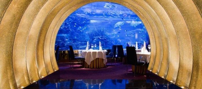 Лучшие виды Дубая. Красивые фото из Арабских Эмиратов