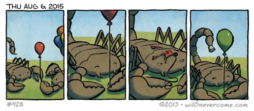 Свежие комиксы на любой вкус. Новые приколы