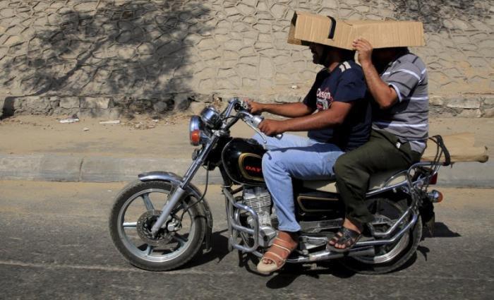 Жизнь в Египте. Будни простых египтян