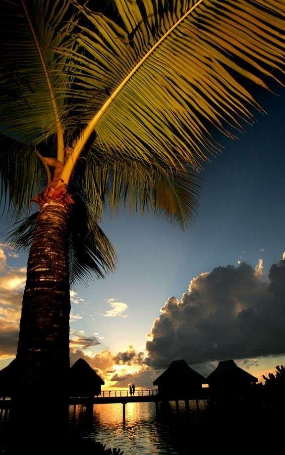 Кусочек рая. Красивые фото