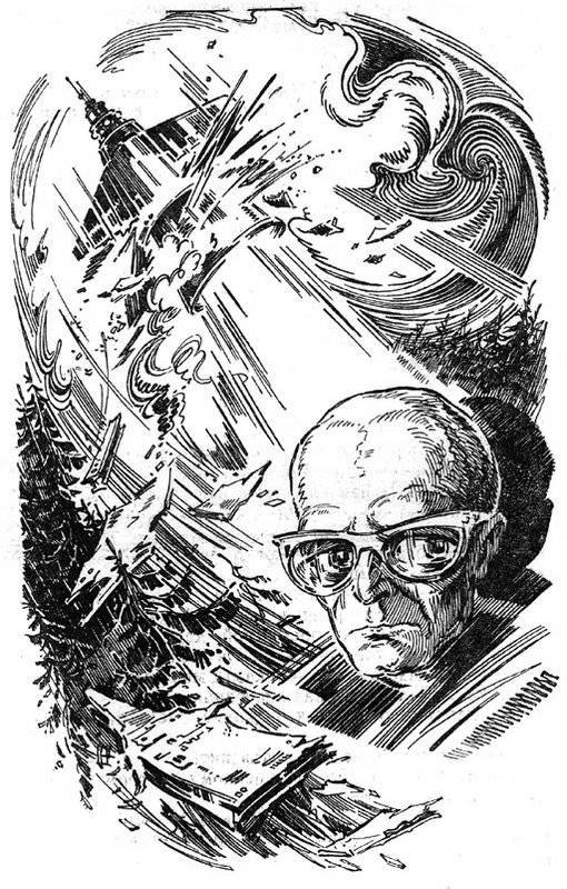 Советские иллюстрации. Ностальгия по СССР